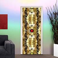 Межкомнатные 3d двери 8601 - Бесплатная доставка
