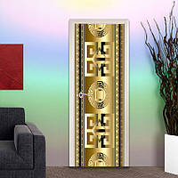 Межкомнатные 3d двери 7506 - Бесплатная доставка