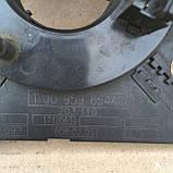 1J0959654AG Шлейф руля на Audi A6 / A8, фото 2