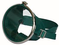 Маска глубоководная для охоты и фридайвинга с максимальным обзором Глубинка
