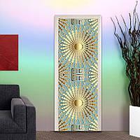 Межкомнатные 3d двери 7525 - Бесплатная доставка