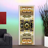 Межкомнатные 3d двери 7543 - Бесплатная доставка