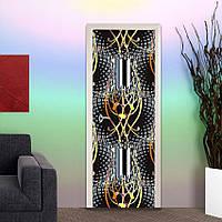 Межкомнатные 3d двери 7553 - Бесплатная доставка