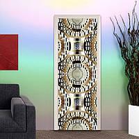 Межкомнатные 3d двери 7554 - Бесплатная доставка