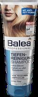 Balea Professional Tiefenreinigung Shampoo - Шампунь для глубокой очистки кожи головы 250 мл