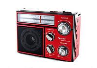 Радио RX 551, Радиоприемник GOLON, Радиоприемник колонка MP3, Переносное радио+фонарик, Проигрыватель с радио