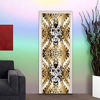 Межкомнатные 3d двери 7592 - Бесплатная доставка