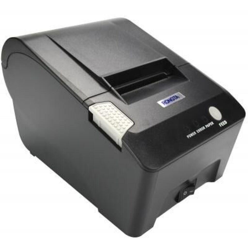Принтер чеков Rongta RP58BU-USB+Bluetooth (RP58BU), фото 1