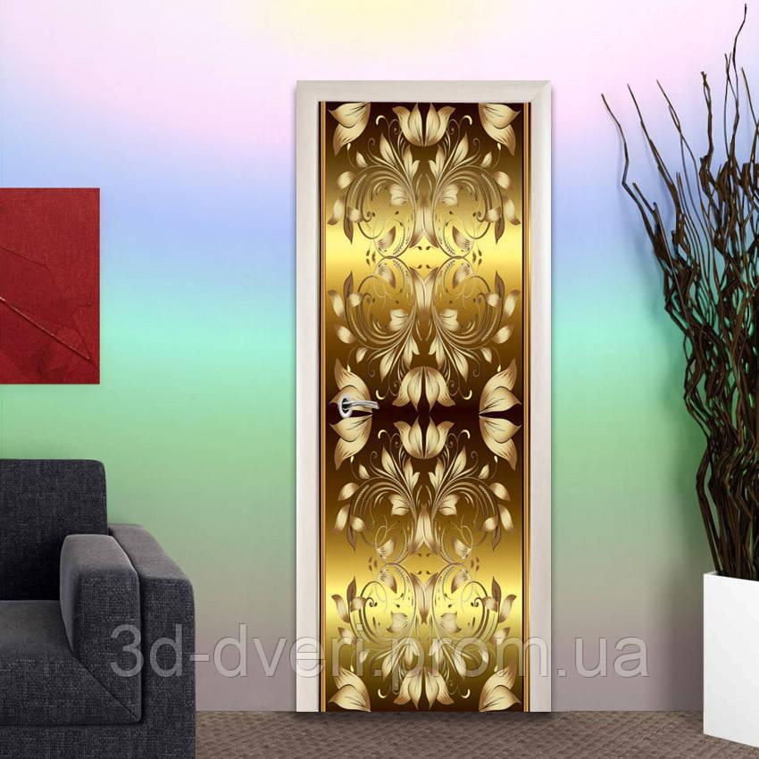 Межкомнатные 3d двери 7606 - Бесплатная доставка