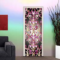 Межкомнатные 3d двери 7610 - Бесплатная доставка