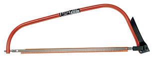 """Лучковая пила, 530мм, 21"""", с полотном для сухой и сырой древесины, BAHCO 2-21-51"""