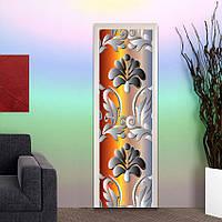 Межкомнатные 3d двери 6501 - Бесплатная доставка