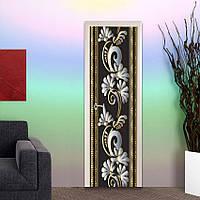 Межкомнатные 3d двери 6507 - Бесплатная доставка