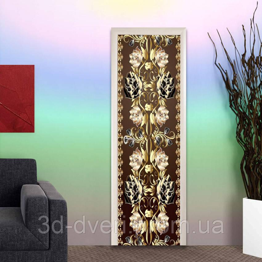 Межкомнатные 3d двери 6513 - Бесплатная доставка