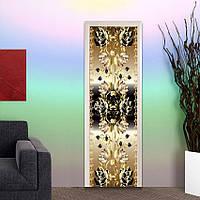 Межкомнатные 3d двери 6514 - Бесплатная доставка