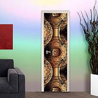 Межкомнатные 3d двери 6518 - Бесплатная доставка