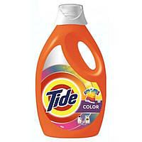 Жидкий порошок Tide Color 1.82 л (8001090544636)