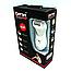 Епілятор жіночий Gemei GM-3061 4в1. епилятор пемза з акумулятором бритва для догляду за всім тілом NEW!, фото 4