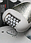 Епілятор жіночий Gemei GM-3061 4в1. епилятор пемза з акумулятором бритва для догляду за всім тілом NEW!, фото 6