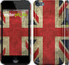 """Чехол на iPod Touch 5 Флаг Великобритании 3 """"402c-35"""""""