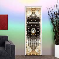 Межкомнатные 3d двери 6535 - Бесплатная доставка