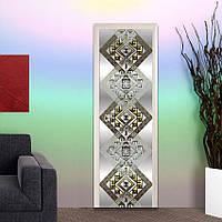 Межкомнатные 3d двери 6540 - Бесплатная доставка