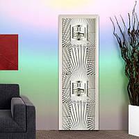 Межкомнатные 3d двери 6556 - Бесплатная доставка