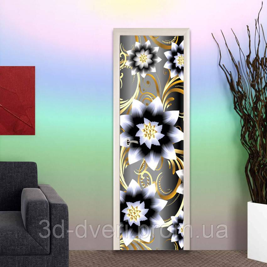 Межкомнатные 3d двери 6566 - от производителя