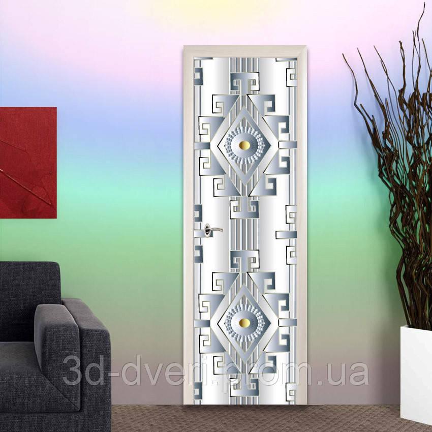 Межкомнатные 3d двери 6570 - Бесплатная доставка