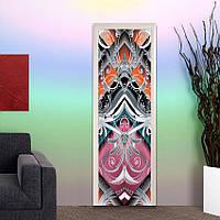 Межкомнатные 3d двери 6581 - Бесплатная доставка