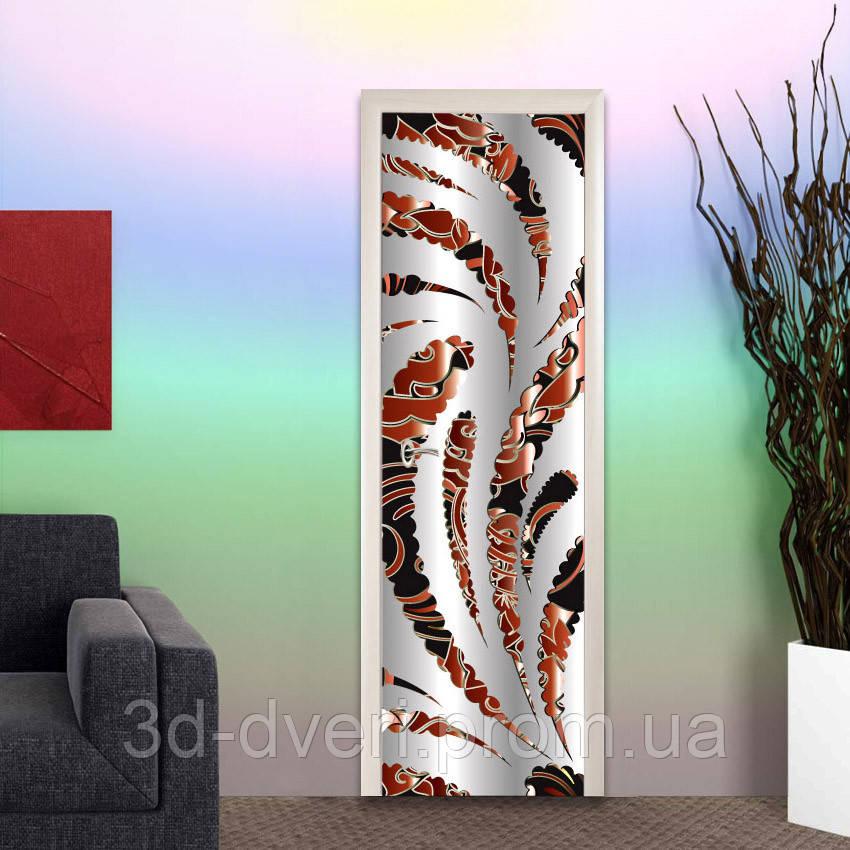 Межкомнатные 3d двери 6584 - Бесплатная доставка