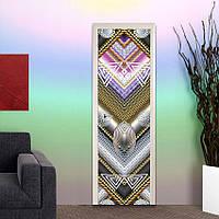 Межкомнатные 3d двери 6590 - Бесплатная доставка