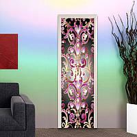 Межкомнатные 3d двери 6610 - Бесплатная доставка