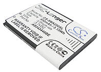 Аккумулятор для Samsung SGH-M200 850 mAh