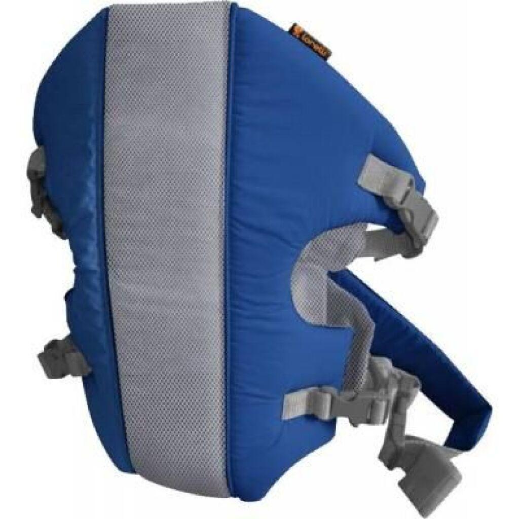 Рюкзак-переноска Bertoni/Lorelli DISCOVERY Blue (14783)