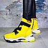 Стильные ботинки Bright.