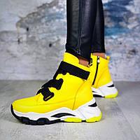 Стильные ботинки Bright., фото 1