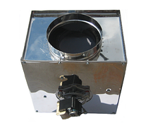 Дымососы для котельного оборудования ДС