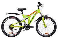 "Велосипед 24"" Discovery ROCKET 2019"