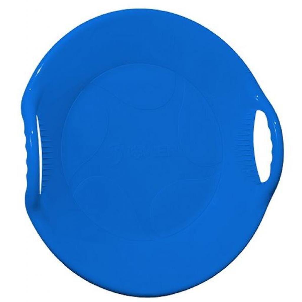 Санки Snower Танирик синий (4820211100032)