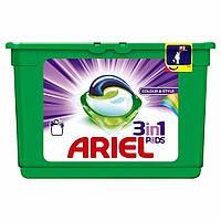 Капсулы для стирки Ariel Pods Color & Style 48 шт (8001090828859)