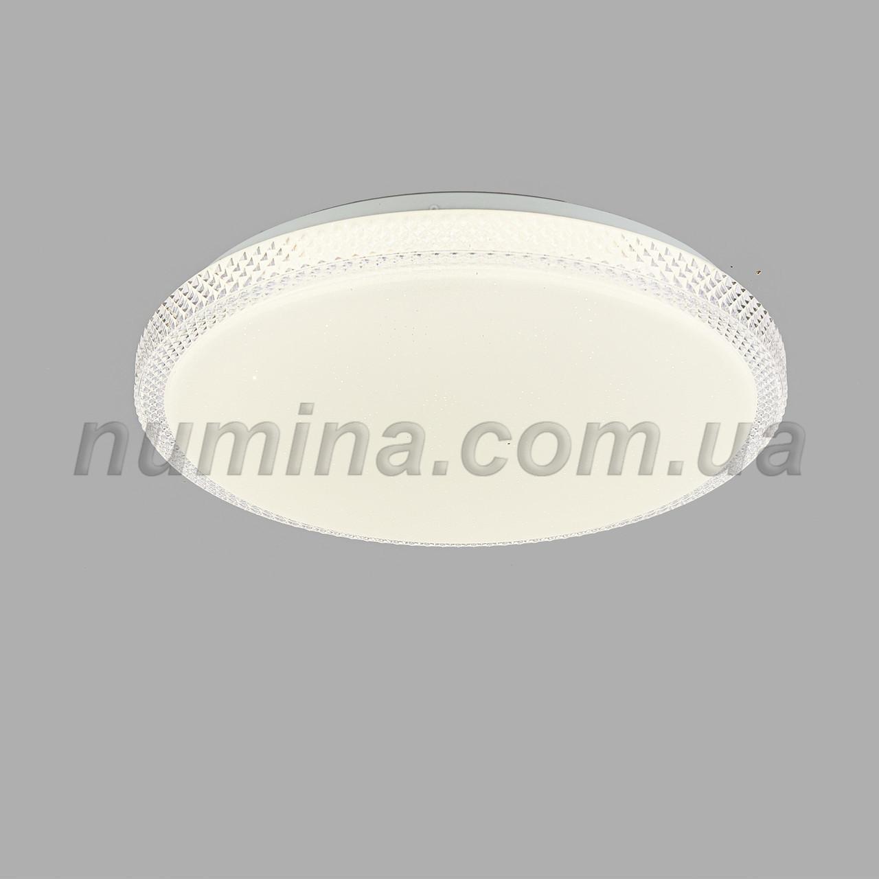 Люстра потолочная LED 69-3003-L 72W