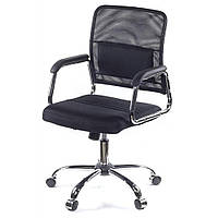 Офисное кресло АКЛАС Орсо СН TILT Черное (00056), фото 1