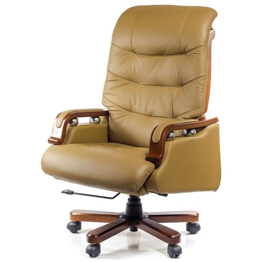 Офисное кресло АКЛАС Сфинкс EX RL Бежевое (07417)