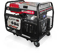 Генератор бензиновый VULKAN SC13000-II 10,5 кВт