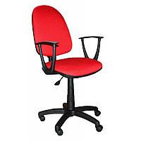 Офисное кресло ПРИМТЕКС ПЛЮС Jupiter GTP Sonata C-16 Red (Jupiter GTP sonata C-16)