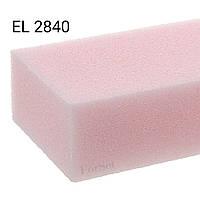 Поролон мебельный жесткий EL 2840 80 мм 1600x2000