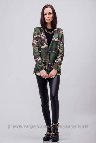 Пиджак для женщин модный