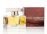 Женская парфюмированная вода Dolce&Gabbana Sexy Choclate
