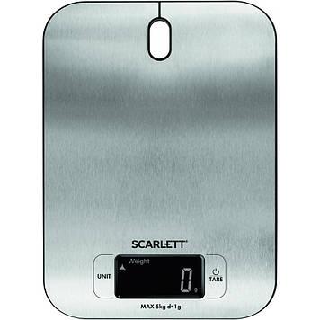 Весы кухонные SCARLETT SC KS 57P99 (SCKS57P99)